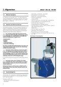 Montage-Betriebs-Wartung - Mhg - Seite 4