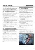 Montage-Betriebs-Wartung - Mhg - Seite 7