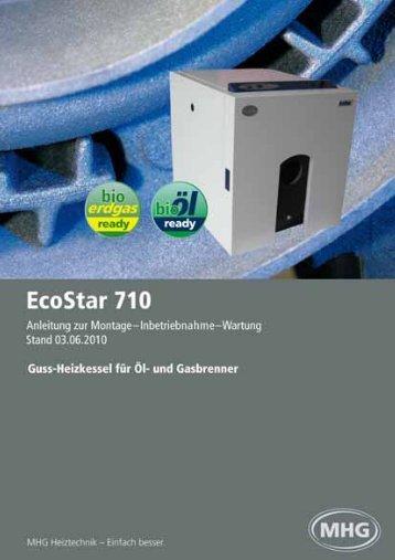 EcoStar 710 - MHG (Schweiz)