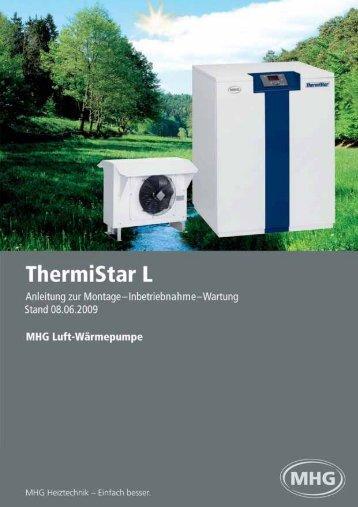 ThermiStar L .. SP - MHG (Schweiz)