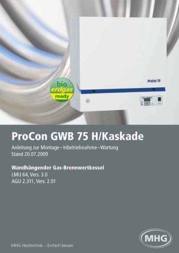 6. Montage - MHG (Schweiz)