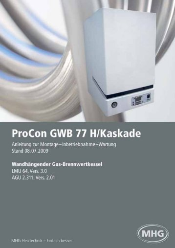 ProCon GWB 77 - Mhg