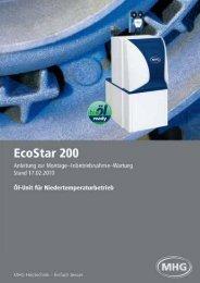 EcoStar 200 - MHG (Schweiz)