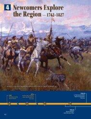 Chapter 4 - Montana Historical Society