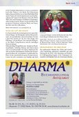 Neues wagen! - Veranstaltungskalender für Körper Geist und Seele - Seite 5