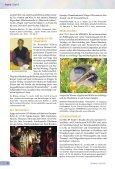 Neues wagen! - Veranstaltungskalender für Körper Geist und Seele - Seite 6