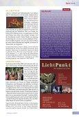 Neues wagen! - Veranstaltungskalender für Körper Geist und Seele - Seite 7