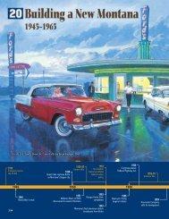 Chapter 20 - Montana Historical Society
