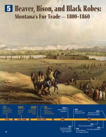 1820 - Montana Historical Society