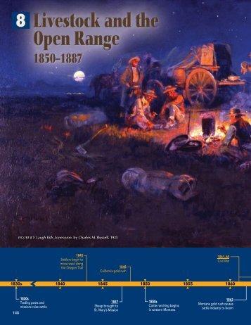 148 1830s 1850 1840 1845 1855 1860 - Montana Historical Society