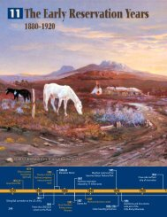 Chapter 11 - Montana Historical Society