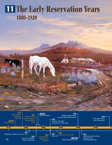 Chapter 11 - Montana Historical Society