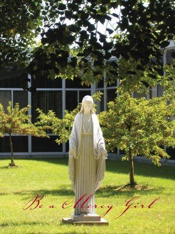 Be a Mercy Girl - Mercy High School