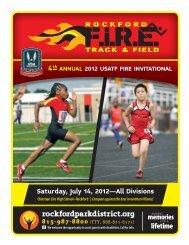 Saturday, July 14, 2012–All Divisions - Illini Heat Track Club