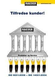 QESM Manual - KAESER Kompressorer