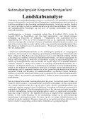 Landskabsanalyse - Nationalparker - Page 3