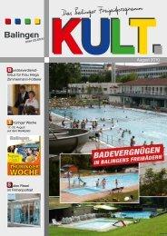 20.August - SV Druck + Medien