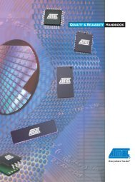 Quality & Reliability Handbook