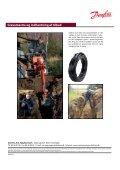 Vejledning til nedgravning af jordslanger - Danfoss Varme - Page 6