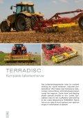 terradisc/vinodisc - Alois Pöttinger Maschinenfabrik GmbH - Page 2