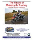 April 2013 - Midwest Motorcyclist - Page 2
