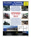 2013 - Midwest Motorcyclist - Page 2