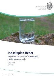 Indsatsplan Beder vedtaget 17. april 2013 (pdf 3 MB) - Aarhus.dk