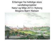 den fysiske dimension - NATUR & MILJØ 2013