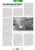 Bezirk favorisiert die GLS - Mieterberatung Prenzlauer Berg GmbH ... - Seite 6