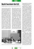 Bezirk favorisiert die GLS - Mieterberatung Prenzlauer Berg GmbH ... - Seite 7