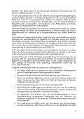 Wahlergebnisse dokumentiert und ausgewertet - Ministerium für ... - Seite 5