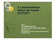 Familienbüro KV Altenkirchen - in Rheinland-Pfalz