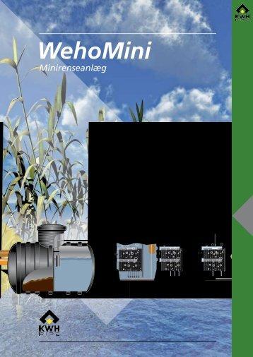 WehoMini - Lavprisvvs.dk