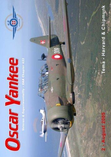 download 2/2005 - KZ & Veteranfly Klubben