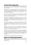 Mere velfærd og mindre bureaukrati - Statsministeriet - Page 2