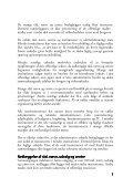 Mere velfærd og mindre bureaukrati - Statsministeriet - Page 4