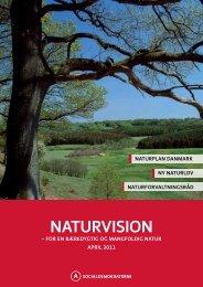 NaturvisioN - Socialdemokraterne