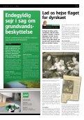 Stor opbakning fra dyre- og maskinudstillere - pladsen er fyldt ... - LRØ - Page 3