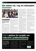 Stor opbakning fra dyre- og maskinudstillere - pladsen er fyldt ... - LRØ - Page 4