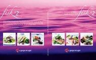 Nemme og lækre weekendretter med fisk #2 - SuperBrugsen