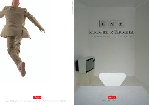 KÆRLIGHED & FÆRDIGMAD - Envision
