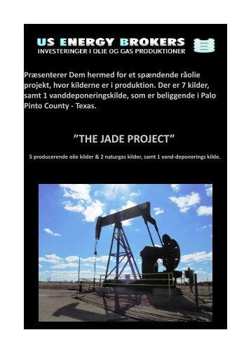Klik her for print venlig udgave i PDF. - US Energy Brokers
