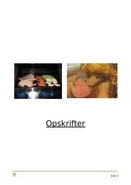 1 Traditionelle grillopskrifter - Stark