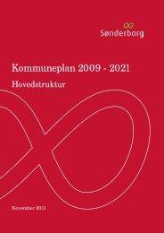 Kommuneplan 2009 - 2021 - Sønderborg.dk