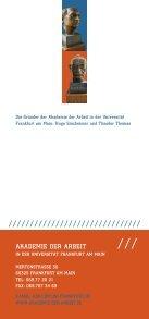 STUDIEREN AUCH OHNE ABITUR /// - Seite 5