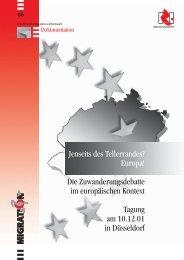 Nachfragen und Diskussion - Migration-online