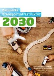 Danmarks transportinfrastruktur 2030