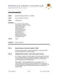 Beslutningsreferat 04-2008
