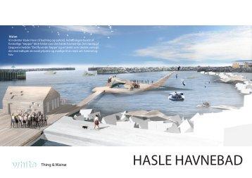 HASLE HAVNEBAD
