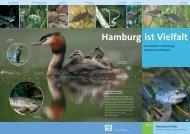 Die Vielfalt in Hamburgs Lebensräumen entdecken - ANU Hamburg